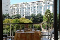 Super apartment near the Hotel Martinez - Le  Bosquet