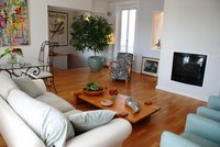 A fabulous 3 bedroomed apartment in Cannes centre - The Alsace