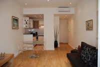 A modern one bedroomed apartment in the banane - Jean Jaures