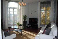 A charming and spacious 3 bedroomed apartment in Cannes - Le Raphael